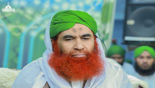 مولانا منظور شاہ صاحب سے امیرِ اہلسنت دامت برکاتہم العالیہ کی تعزیت