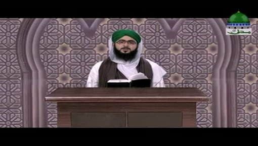 Our Role Models Ep 09 -Brief Biography of Jafar Sadiq