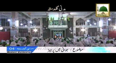 Jawani Main Parhaiz