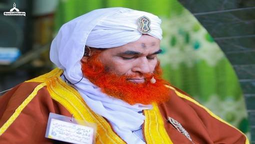 امیرِ اہلسنت دامت برکاتہم العالیہ کی محمد احمد شیخ صاحب کے انتقال پر لواحقین سے تعزیت