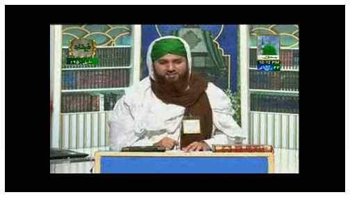 Dar-ul-Ifta Ahlesunnat(Ep:165) - Maiyat K Kafan Dafan Or Namaz e Janaza K Ahkam