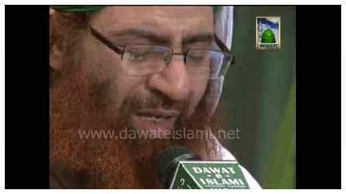 Faizan-e-Hadaeq-e-Bakhshish(Ep:59) - Zamana Hajj ka Hay Jalwa Diya hay Shahid e Gul Ko
