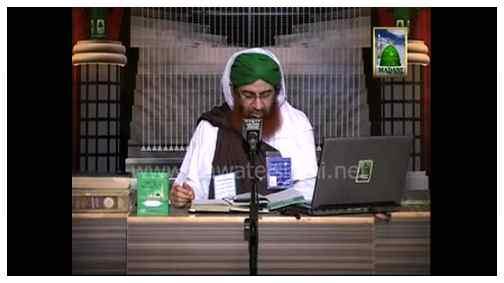 Qurani Waqiyat(Ep:12) - Gali Hoi Hadiyan