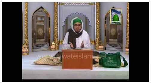 نفحات رمضان (الحلقة :01)