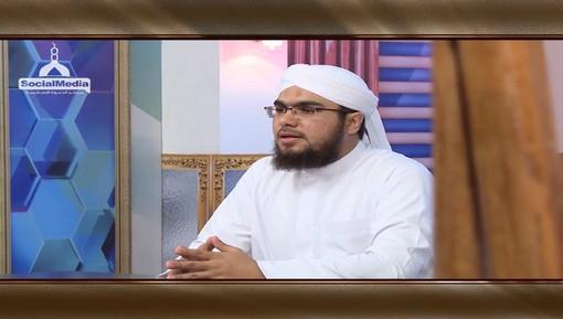 أخلاق الإمام عبد القادر الجيلاني رحمه الله تعالى