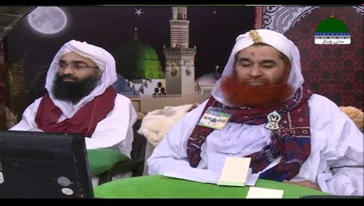 حضرت مولانا محمد محمود اکرم رضوی کے انتقال پر امیرِ اہلسنت دامت برکاتہم العالیہ کی حضرت مولانا محمد داؤد رضوی سے تعزیت