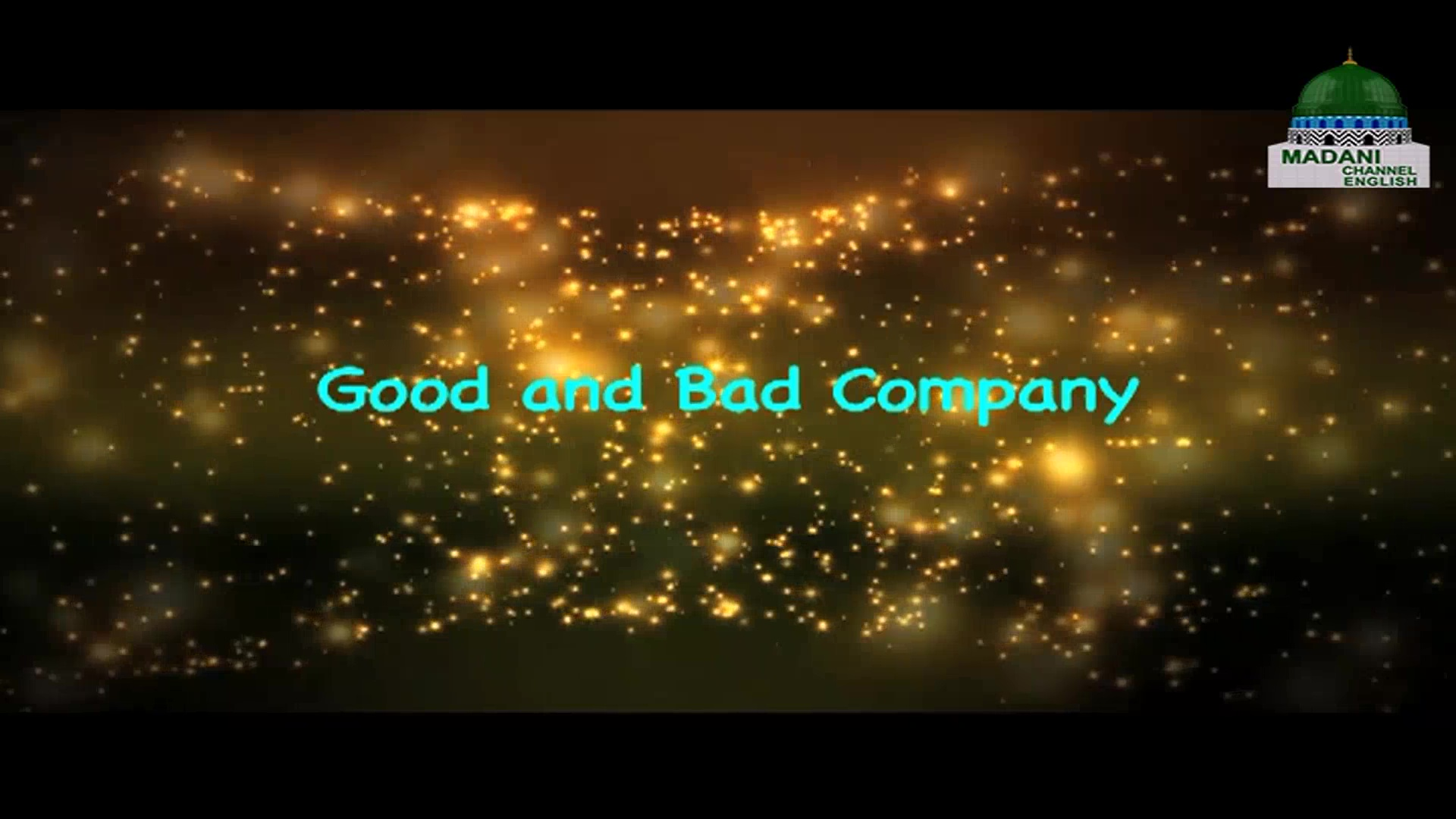 Good And Bad Company