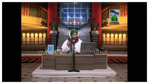 Qurani Waqiyat(Ep:21) - Hazrat Sayyidatuna Maryam رضی اللہ تعالیٰ عنہ ka Waqiya