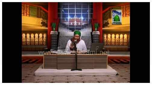 Qurani Waqiyat(Ep:24) - Hazrat Ibraheem علیہ السلام Ko Aag Main Dalay Janay Ka Waqiya