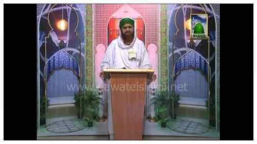 Jannat Ki Tayyari(Ep:10) - Haya