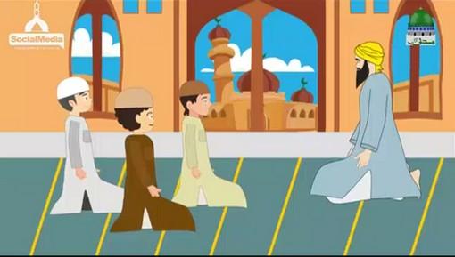 قصة تربوية للأطفال - لا يعرف الدين إلا أهله