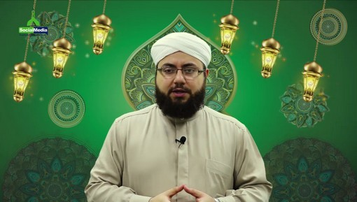 أخلاق رمضانية : لا تسرف