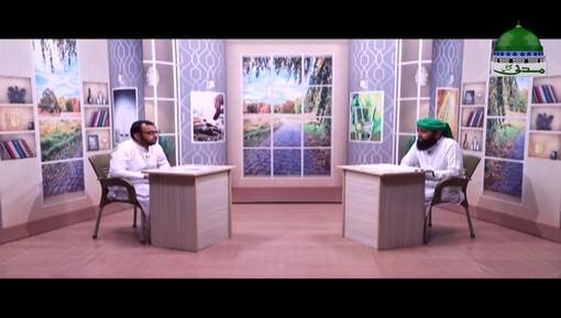 Sehat Ka Raaz Ep 14 - Bachon Ki Beemariyan