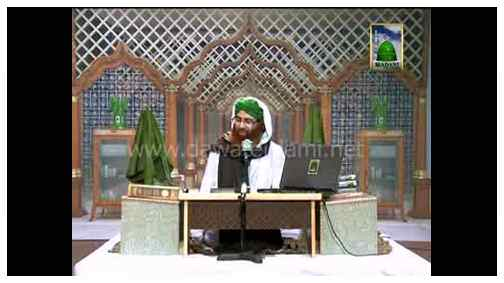 Faizan-e-Sahabiyat(Ep:41) - Syeda Aaisha K Aqwal