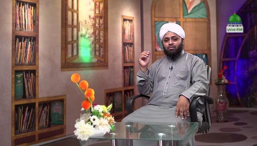 برنامج: سداسيات الإمام الشافعي - طول زمان