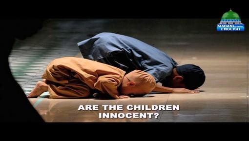 Are The Children Innocent