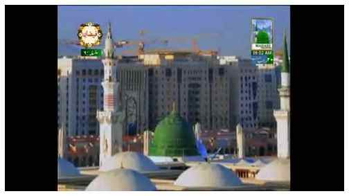 Aay Iman Walo Ep 06 - Islam Main Mukammal Dakhil Ho Jao