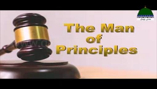 The Man Of Principles