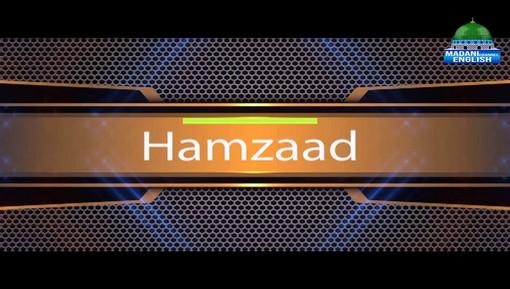 Hamzaad