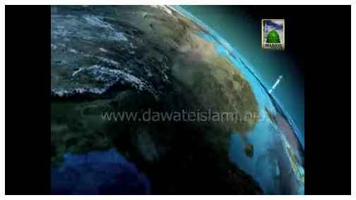 Dawat e Islami Kahan Nahi(Ep:01 Part 02) - Package South Africa
