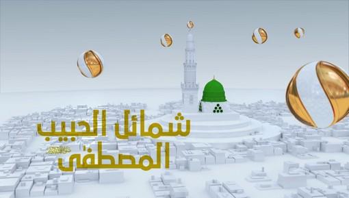 شمائل الحبيب المصطفى ﷺ الحلقة الخامسة - من فوائد معرفة شمائله صلى الله تعالى عليه وآله وسلم
