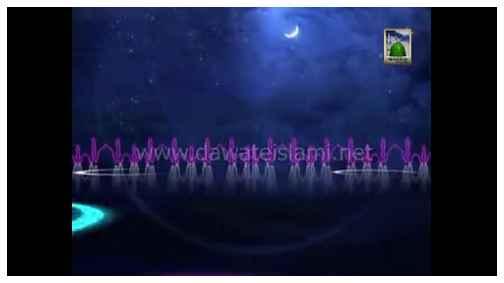 Ramadan Ki Purkef Yadain(27 Ramazan 1433)