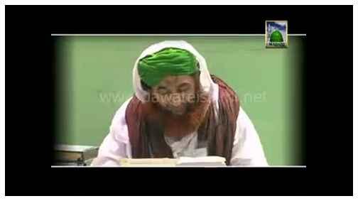 Dua For Haji Zam Zam Attari