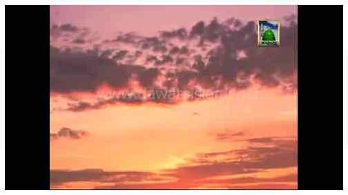 Munajat-e-Iftar(Haji Zam Zam Attari)