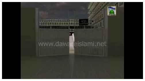 Hajj Tarbiyyati Ijtima(Ep:22) - Sunhari Jaliyon Kay Ru Baru Hazri Kay Aadab - Part 1