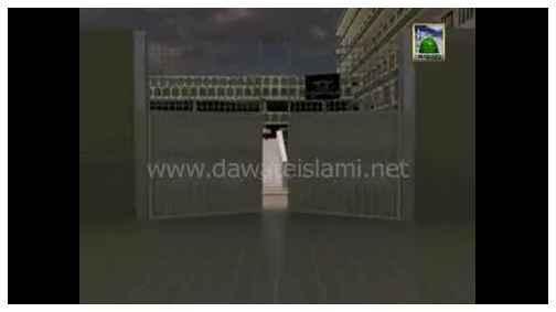 Hajj Tarbiyyati Ijtima(Ep:23) - Sunhari Jaliyon Kay Ru Baru Hazri Kay Aadab - Part 2