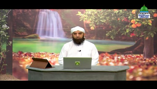 Benefits Of Being Grateful To ALLAH EP 09 - Gratitude