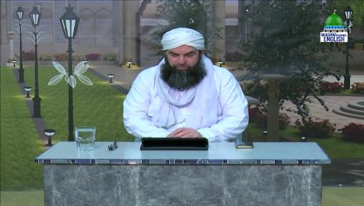 Tonight With Madani Channel Ep 24