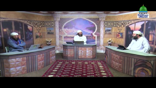 Tonight With Madani Channel Ep 28