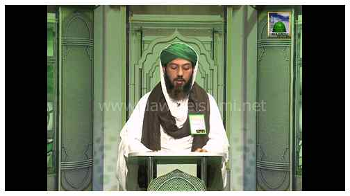 Madani News English - 21 Moharram - 06 Dec