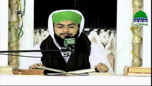 Farz Uloom Course(Clip-12) - Qabar Aur Barzakh Kay Sawab Aur Azab Ka Bayan