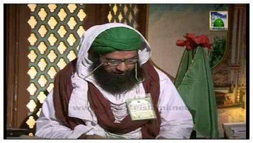 Madani Inqilab(Ep:13) - Zia Ur Rehman - Aik Sabiqa Bad Muash - Batha Khori - 7 Hajj - Bapa Madina Dikha Do