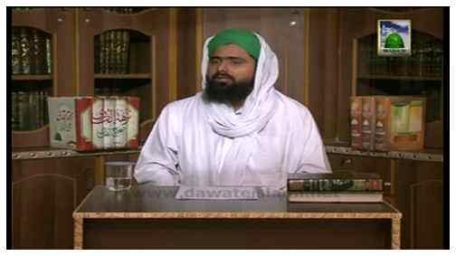 Aala Hazrat Apne Zamanay Main (Ep:01) - Aala Hazrat رحمۃ اللہ تعالیٰ علیہ Hi Kiyon?