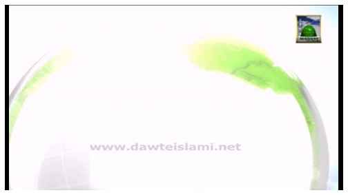 Madani News English - 08 Safar - 22 Dec