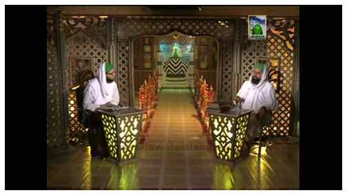 Aala Hazrat Apne Zamanay Main(Ep:02) - Aala Hazrat رحمۃ اللہ تعالیٰ علیہ Ki Shakhsiyat
