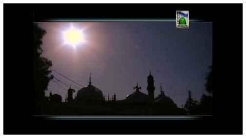 Documentary - Shah Abdul Latif Bhittai رحمۃ اللہ تعالٰی علیہ