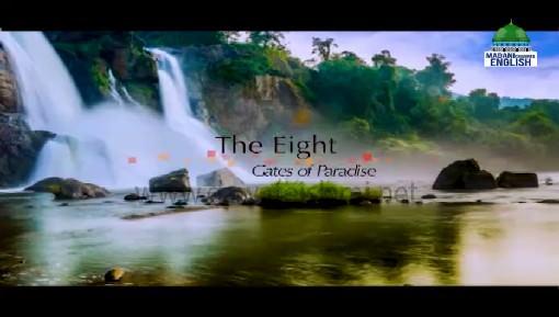 The Eight Gates Of Paradise