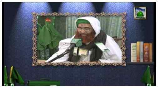 Madani Inqilab(Ep:15) - Faizan e Aala Hazrat Aur Dawat e Islami Ki I.T Majlis