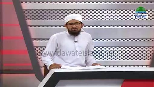Madani News English - 02 May 2021