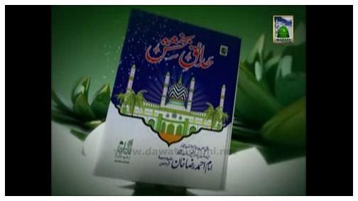 Package Faizan e Aala Hazrat(25 safar 1434) - Complete