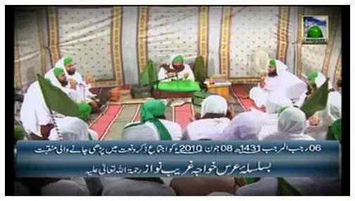 Teri Ik Nigah Ki Bat He - Manqabat E Khuwaja Ghareeb Nawaz