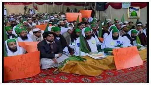 مدنی مذاکرہ - قرآن پڑھنا سیکھ لیجئے
