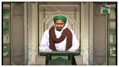 Madani Khabrain Urdu - 06 Rabi ul Aakhir - 17 February
