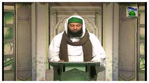 Madani News English - 09 Rabi ul Aakhir - 20 February