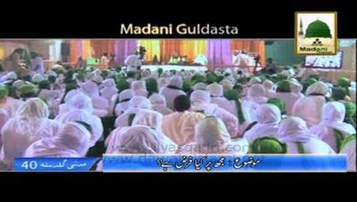 Mujh Par Kiya Farz Hai