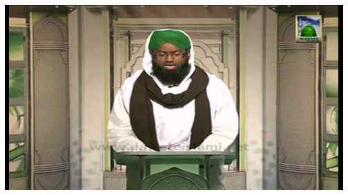 Madani Khabrain Urdu - 13 Rabi ul Aakhir - 24 February